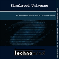 Technomind | Simulated Universe