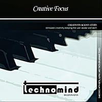 Technomind | Creative Focus