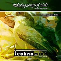 Technomind | Relaxing Sound of Birds (Nature Sounds)