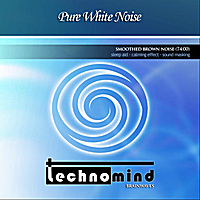 Technomind | Pure White Noise
