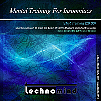 Technomind | Mental Training For Insomniacs
