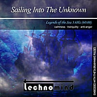 Technomind | Sailing Into the Unknown