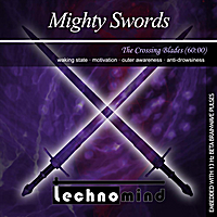 Technomind | Mighty Swords