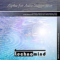 Technomind | Alpha for Auto-Suggestion - Single