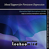 Technomind | Mood Support for Persistent Depression