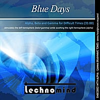 Technomind & Blue Days | Blue Days