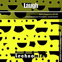 Technomind | Laugh (Alpha Happiness)