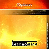 Technomind | Excitatory (Beta & Gamma Discharge)