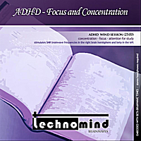 Technomind | ADHD - Focus and Concentration