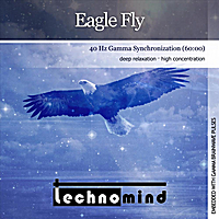 Technomind | Eagle Fly (40 Hz Gamma Synchronization)