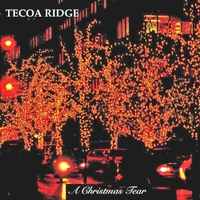 Tecoa Ridge | A Christmas Tear