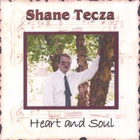 Shane Tecza | Heart and Soul