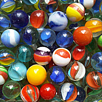 Ted Cooper | Marbles