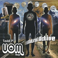 Teddi P's Uom Band | Retro-Active