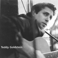 Teddy Goldstein | Teddy Goldstein