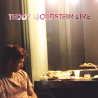 Teddy Goldstein | Live