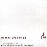 Ted Grand | Moksha Yoga To Go