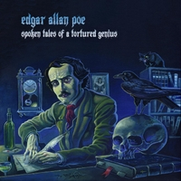 Ted Kirkpatrick | Edgar Allan Poe: Spoken Tales of a Tortured Genius