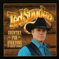 Ted Snyder | Country for everyone