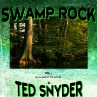 Ted Snyder | Swamp Rock (ver. 2)