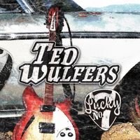 Ted Wulfers | Lucky No. 7