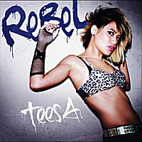 Teesa | Rebel - EP