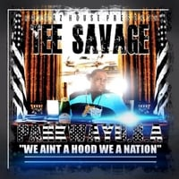 Tee Savage | Parkway Usa: We Ain't A Hood We a Nation