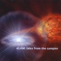 Elam | Tales From the Sampler