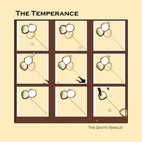The Temperance | The Quote (CD single)
