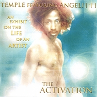 Temple Featuring Angel 11:11 | The Activation