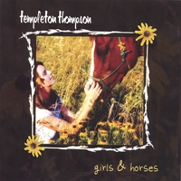 Templeton Thompson | girls & horses