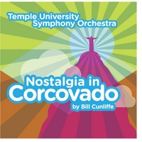 Temple University Symphony Orchestra | Nostalgia in Corcovado