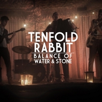 Tenfold Rabbit | Balance of Water and Stone