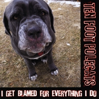 Ten Foot Polecats | I Get Blamed For Everything I Do