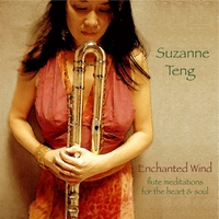 Suzanne Teng | Enchanted Wind