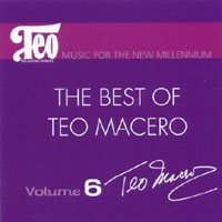 Teo Macero | The Best of Teo Macero
