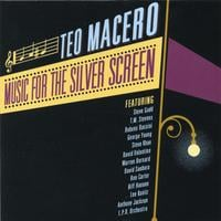 Teo Macero | Music for the Silver Screen