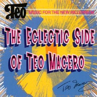 Teo Macero | The Eclectic Side of Teo Macero