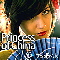 TeraBrite | Princess of China