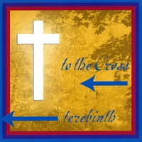 Terebinth | To the Cross