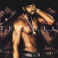 Terrell Carter | The Story