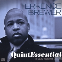 Terrence Brewer | QuintEssential