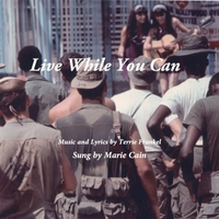Terrie Frankel | Live While You Can