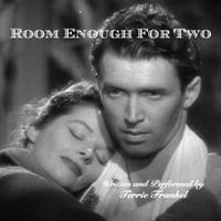 Terrie Frankel | Room Enough for Two