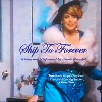 Terrie Frankel | Ship to Forever