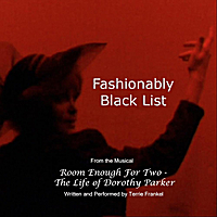 Terrie Frankel | Fashionably Black List