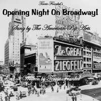Terrie Frankel | Opening Night On Broadway