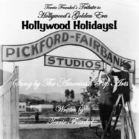 Terrie Frankel | Hollywood Holidays