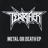 Terrifier | Metal or Death