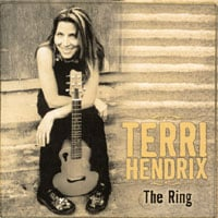 Terri Hendrix | The Ring